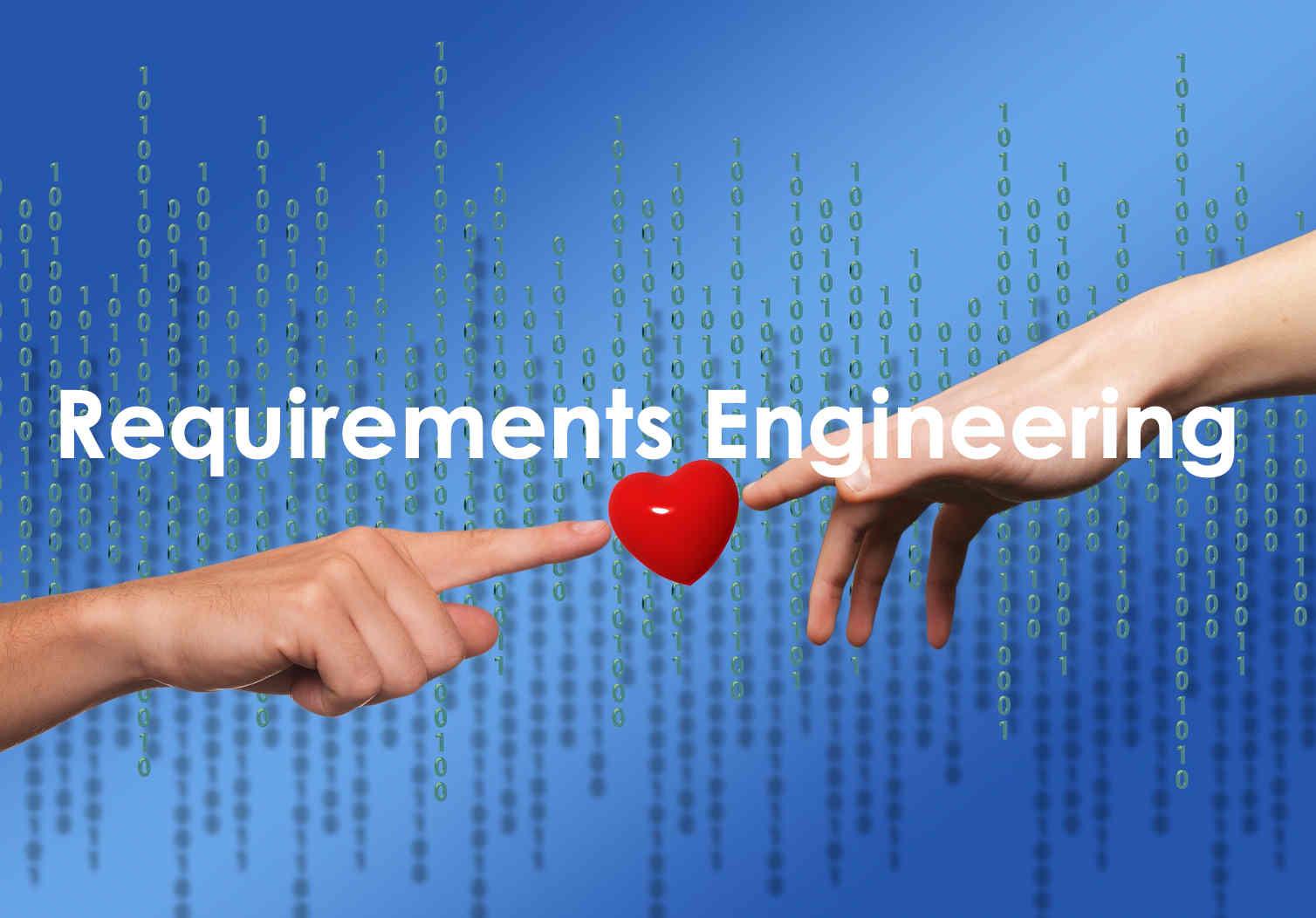 requirements-engineering