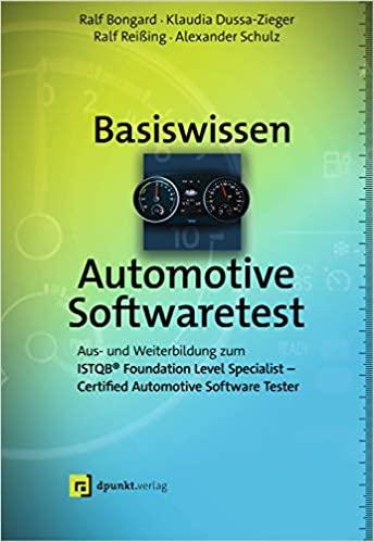 automotive-softwaretest