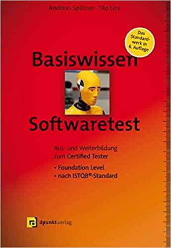 basiswissen-softwaretest